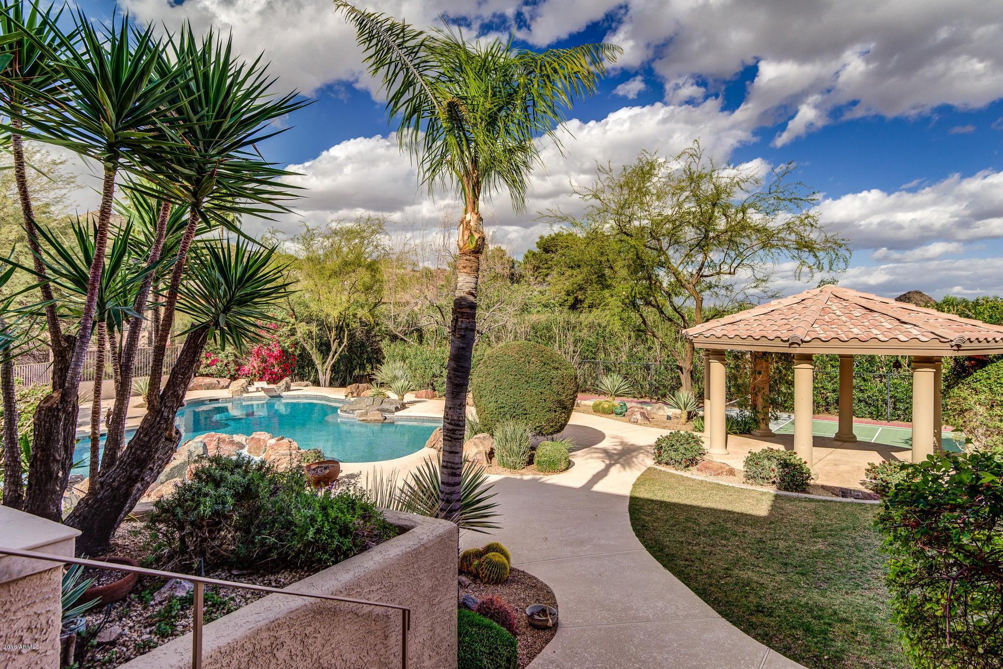 7801 N SHERRI Lane Paradise Valley, AZ 85253 - MLS #: 5738959