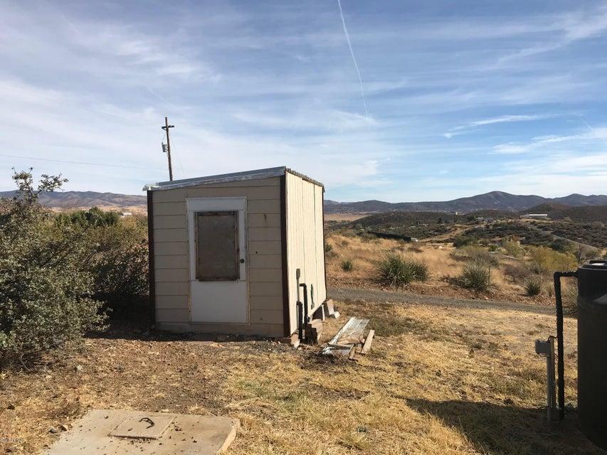 10550 E JANET Way Dewey, AZ 86327 - MLS #: 5738590