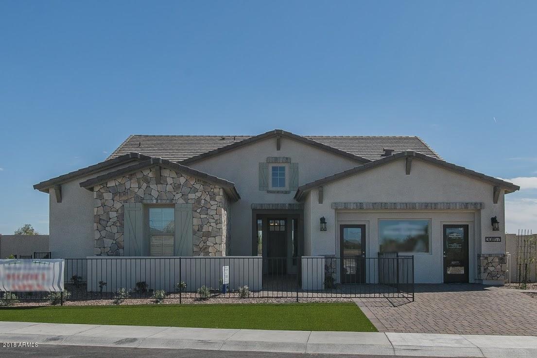 14412 S 178TH Drive Goodyear, AZ 85338 - MLS #: 5733413