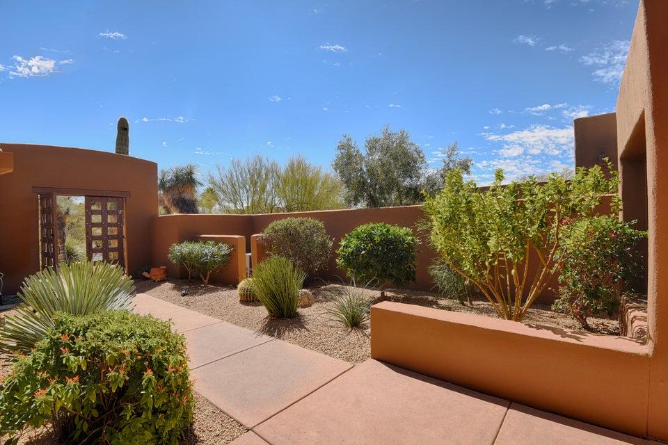 8502 E Cave Creek Road, #13, Carefree, AZ 85377 - SOLD LISTING, MLS ...