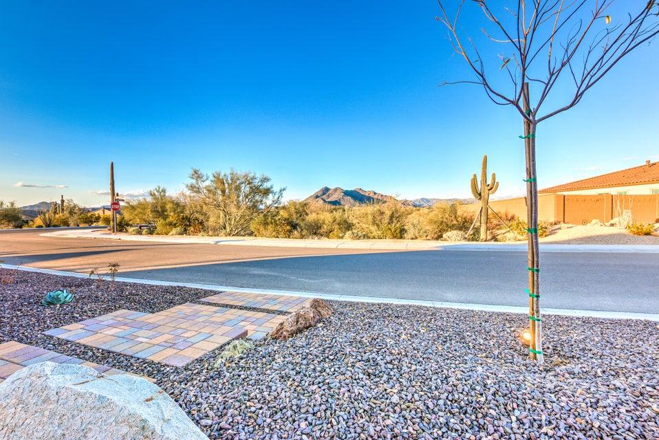 6005 E THUNDER HAWK Road Cave Creek, AZ 85331 - MLS #: 5739164