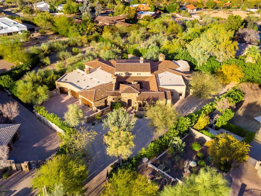 6326 E Quartz Mountain Road Paradise Valley, AZ 85253 - MLS #: 5741046