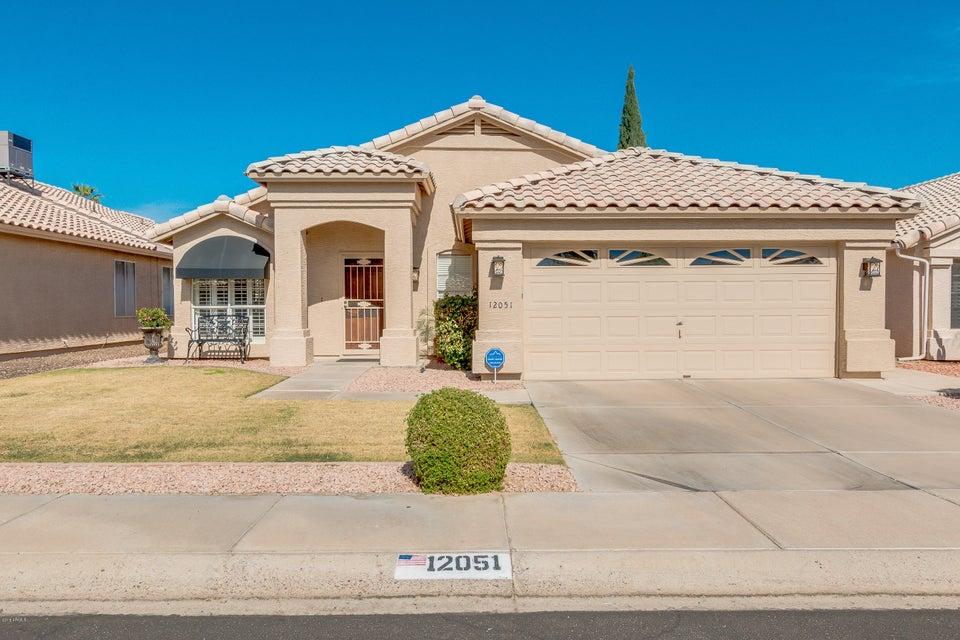 12051 S 44TH Street, Phoenix, AZ 85044