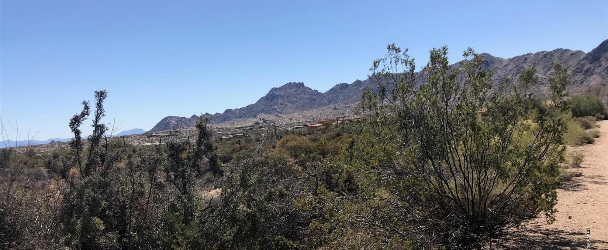 26125 N 116TH Street Scottsdale, AZ 85255 - MLS #: 5726045