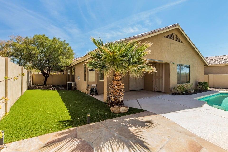 4864 E BARWICK Drive Cave Creek, AZ 85331 - MLS #: 5739719