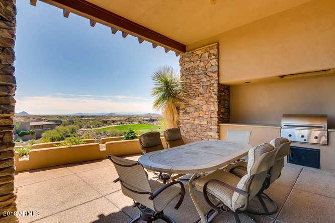 Photo of 9795 E FORGOTTEN HILLS Drive, Scottsdale, AZ 85262