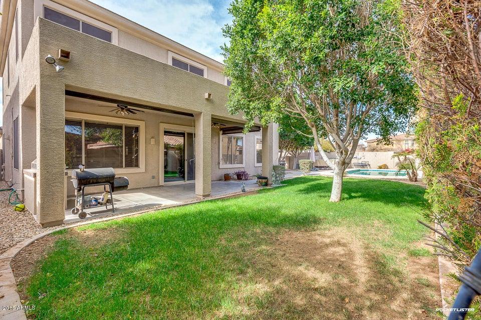 13532 W ALVARADO Drive Goodyear, AZ 85395 - MLS #: 5743398