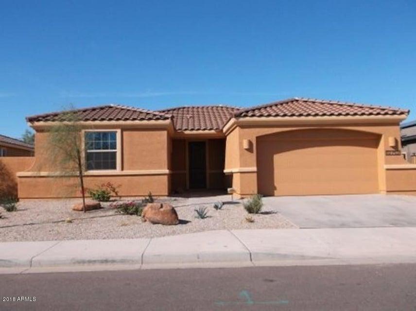12752 S 184TH Avenue, Goodyear, AZ 85338
