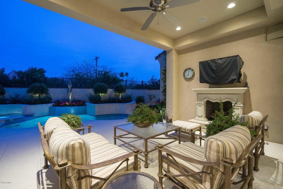 6665 N 39TH Way Paradise Valley, AZ 85253 - MLS #: 5741178