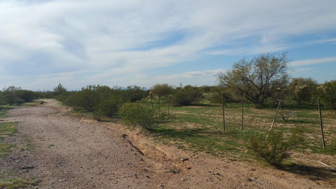 0 N Dead Mans Gulch Road Florence, AZ 85132 - MLS #: 5740980