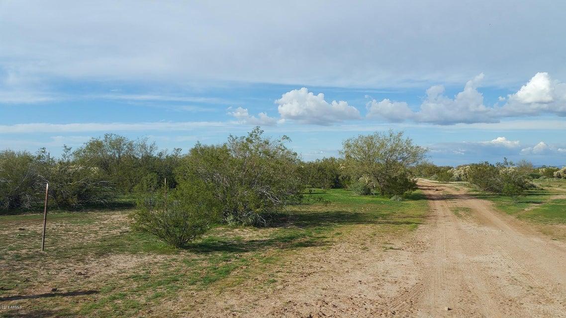 0 N Dead Mans Gulch Road Florence, AZ 85132 - MLS #: 5740987
