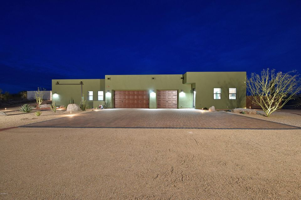 31225 N BLACK CROSS Road Scottsdale, AZ 85266 - MLS #: 5699813