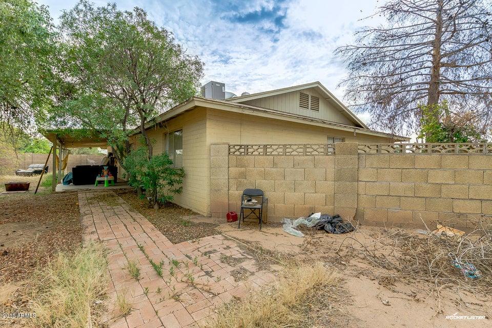 1350 E GROVE Circle Mesa, AZ 85204 - MLS #: 5742410
