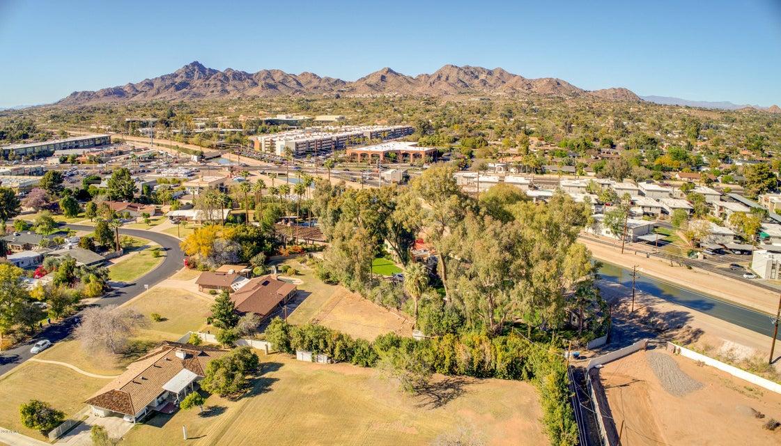 4743 N 40th Place Phoenix, AZ 85018 - MLS #: 5741530