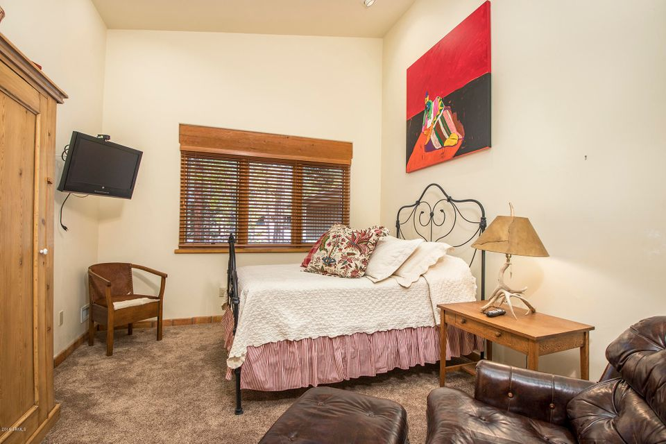 4661 Griffiths Spring Flagstaff, AZ 86005 - MLS #: 5741346