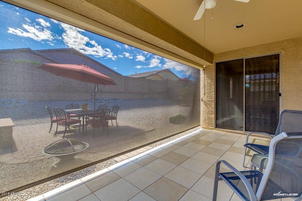 18441 W WESTERN STAR Boulevard Goodyear, AZ 85338 - MLS #: 5743322