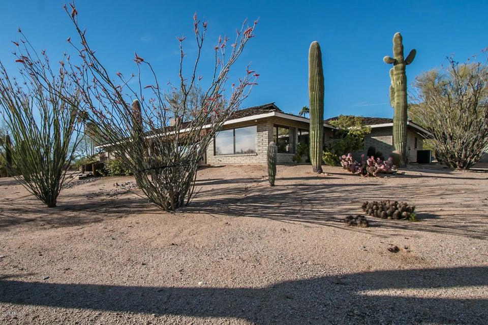 9301 E CALLE DE VALLE Drive Scottsdale, AZ 85255 - MLS #: 5741942