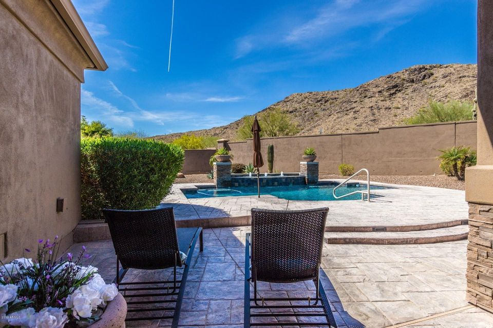 3114 W GLENHAVEN Drive Phoenix, AZ 85045 - MLS #: 5742027