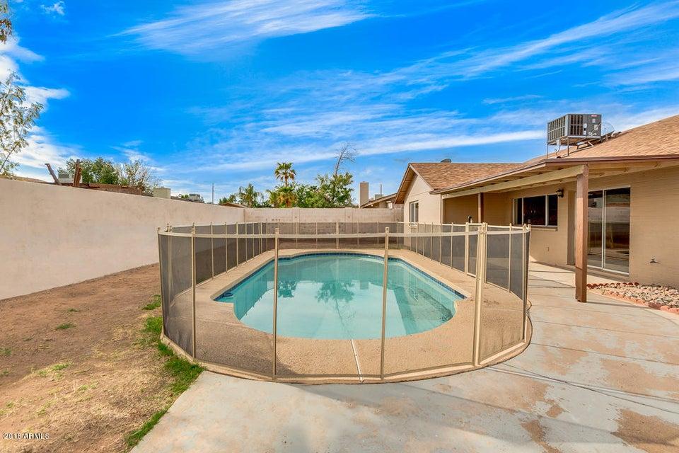3119 N ELLIS Street Chandler, AZ 85224 - MLS #: 5742285