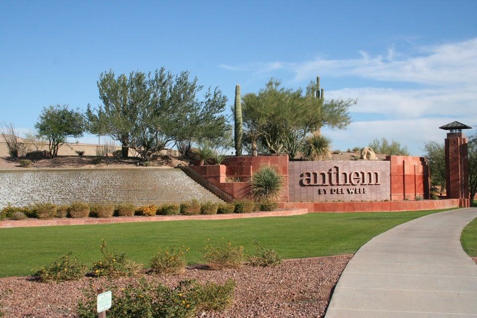 1701 W DION Drive Anthem, AZ 85086 - MLS #: 5742131