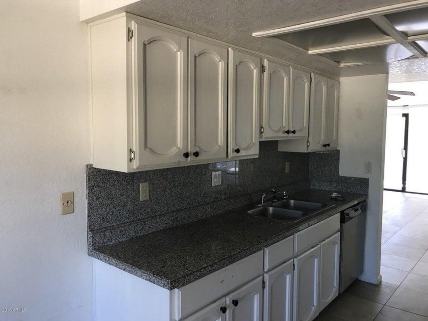 5998 N 78TH Street Unit 216 Scottsdale, AZ 85250 - MLS #: 5745338