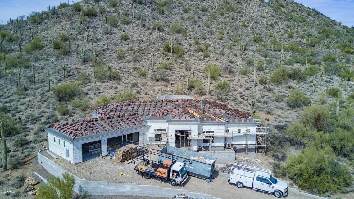 36480 N Conestoga Trail Cave Creek, AZ 85331 - MLS #: 5738152