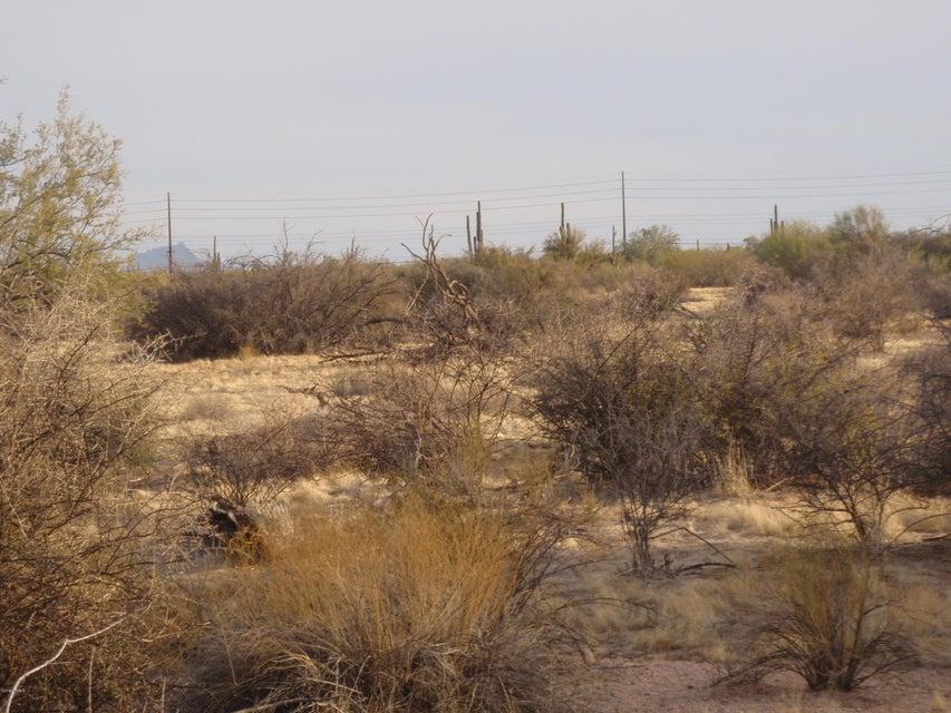 16721 E Madre De Oro Drive Scottsdale, AZ 85261 - MLS #: 5742451