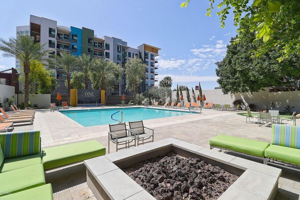 1 E LEXINGTON Avenue Unit 208 Phoenix, AZ 85012 - MLS #: 5722488