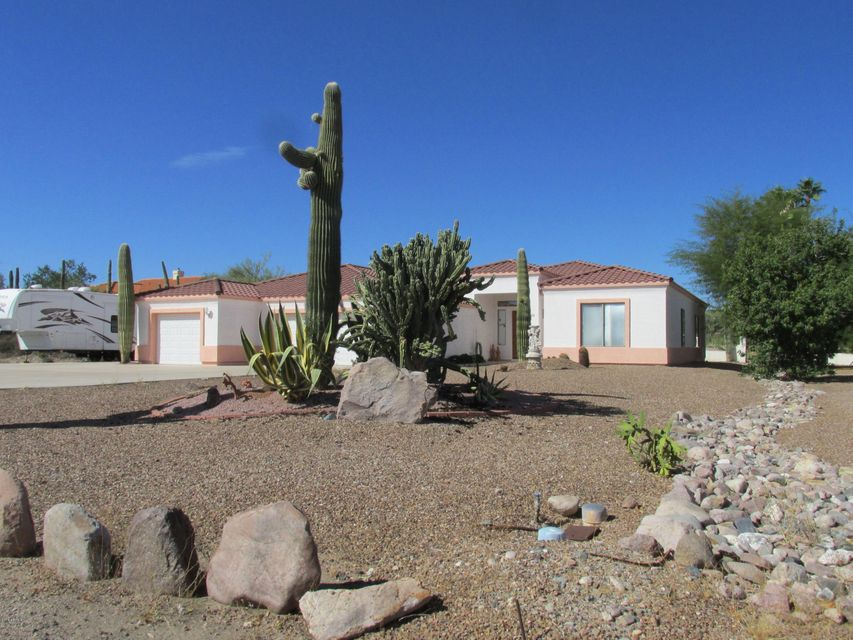 584 E QUEEN VALLEY Drive Queen Valley, AZ 85118 - MLS #: 5742436