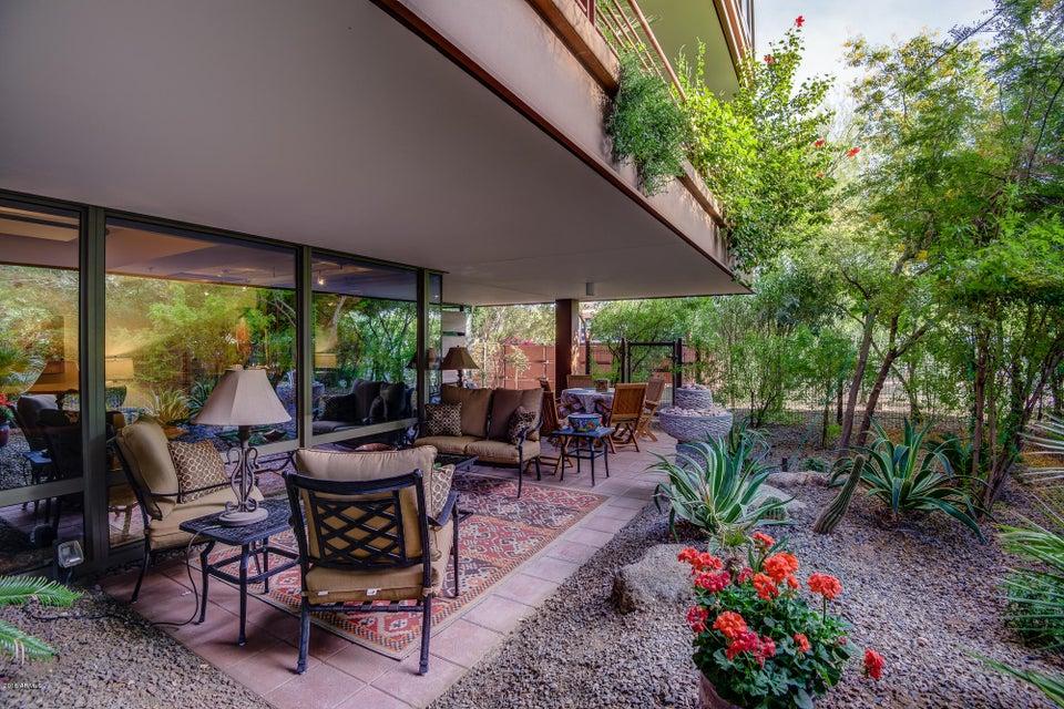 7127 E Rancho Vista Drive Unit 1002 Scottsdale, AZ 85251 - MLS #: 5742622