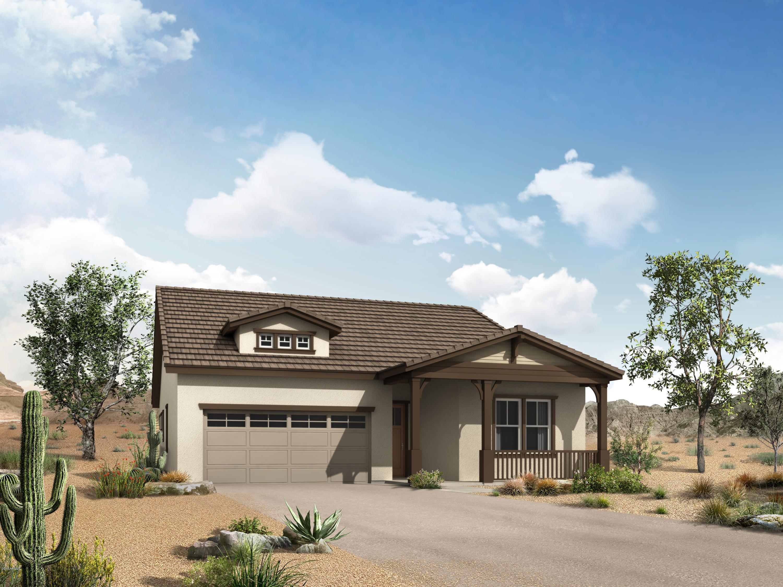 248 E Desert Broom Drive Chandler, AZ 85286 - MLS #: 5737132