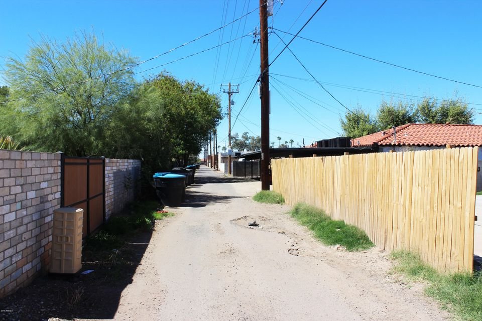 1313 W MCDOWELL Road Phoenix, AZ 85007 - MLS #: 5744273