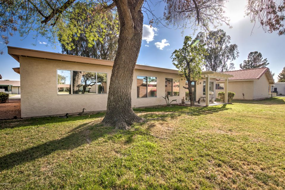 603 LEISURE WORLD Mesa, AZ 85206 - MLS #: 5743963