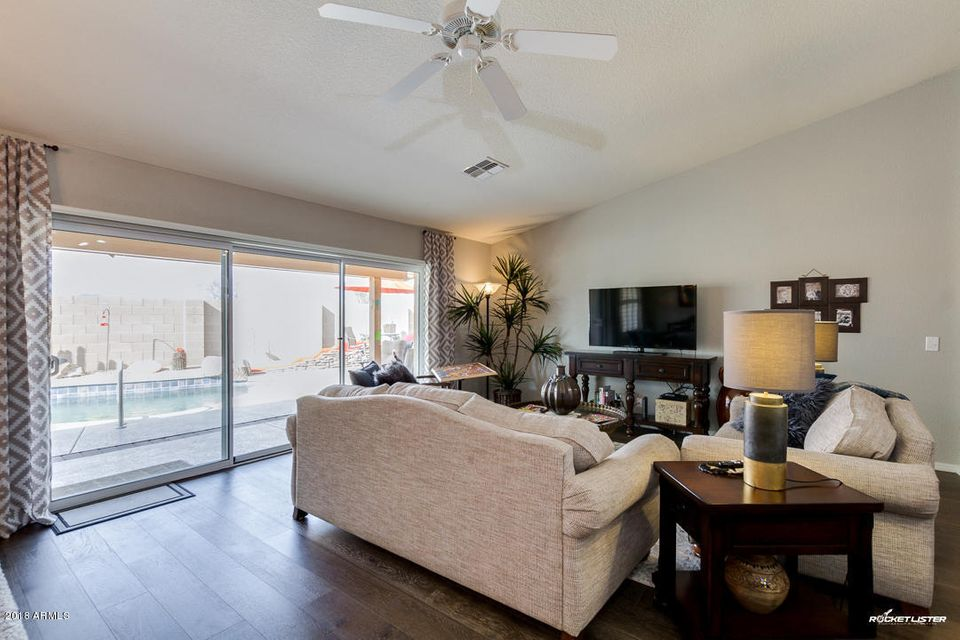 10826 E OLLA Avenue Mesa, AZ 85209 - MLS #: 5742877