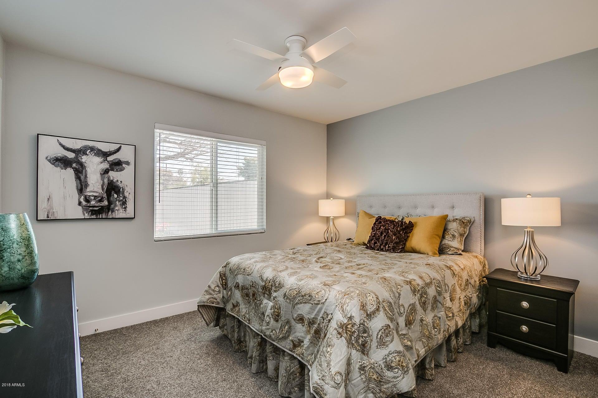 3017 E CAMPBELL Avenue Phoenix, AZ 85016 - MLS #: 5743109