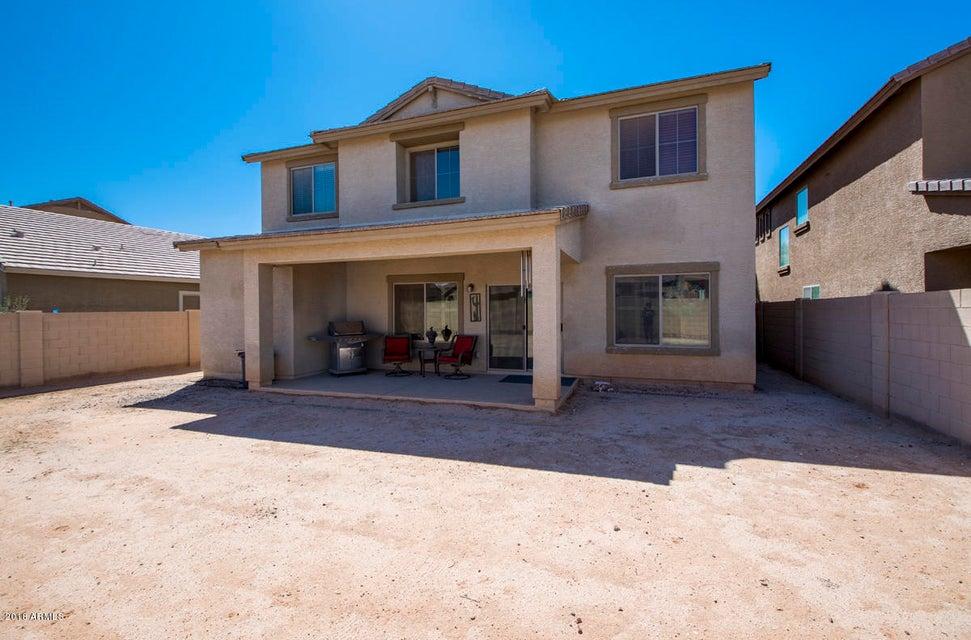 172 W TAHITI Drive Casa Grande, AZ 85122 - MLS #: 5743100