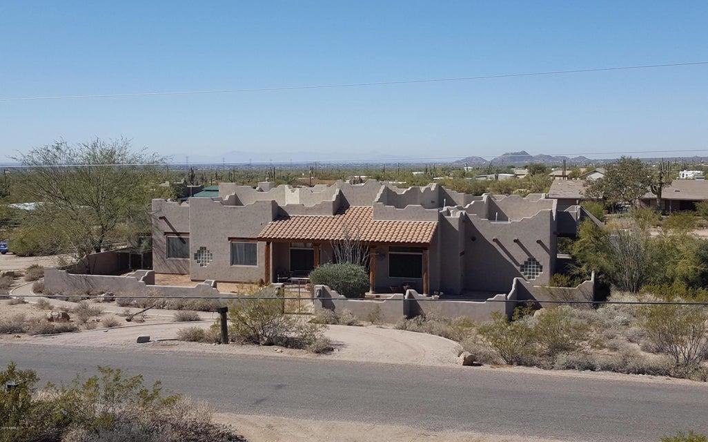 4150 N Cactus Road