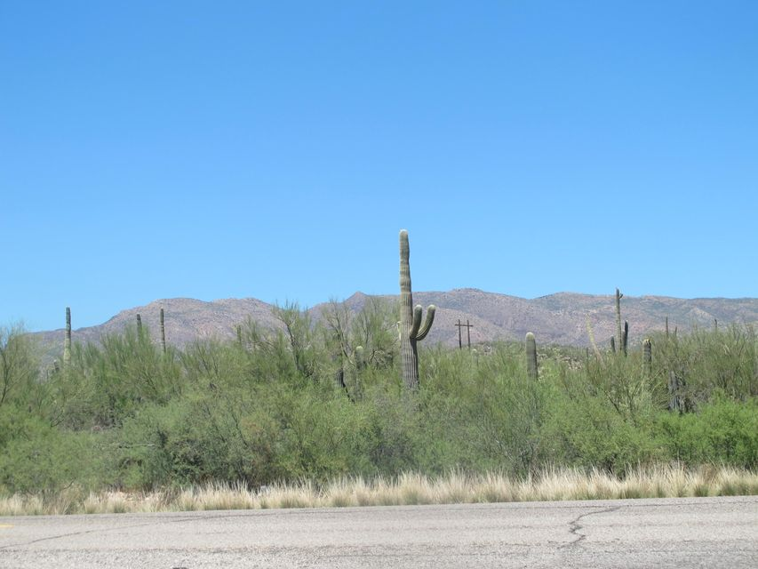 0 State Hwy 177 Kearny, AZ 85137 - MLS #: 5743224