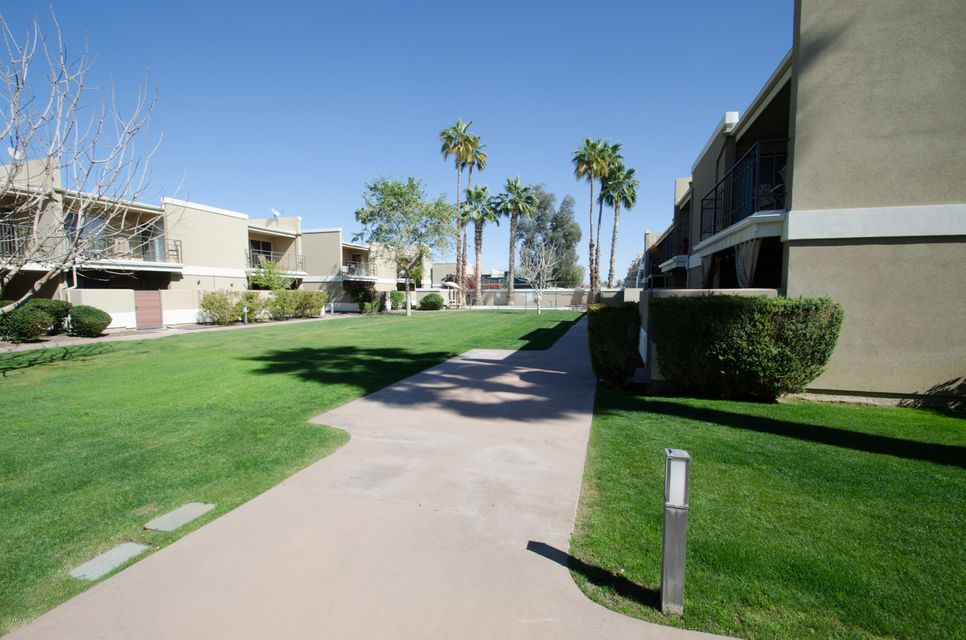 4635 N 22ND Street Unit 118 Phoenix, AZ 85016 - MLS #: 5747292