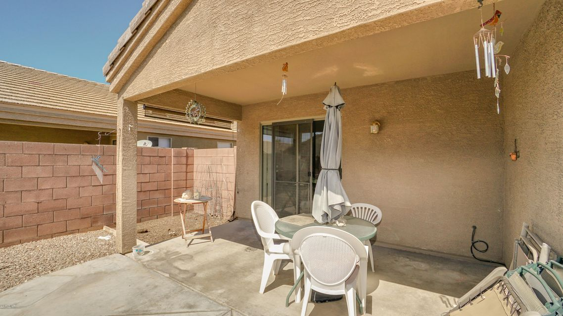 12535 W SAINT MORITZ Lane El Mirage, AZ 85335 - MLS #: 5743303