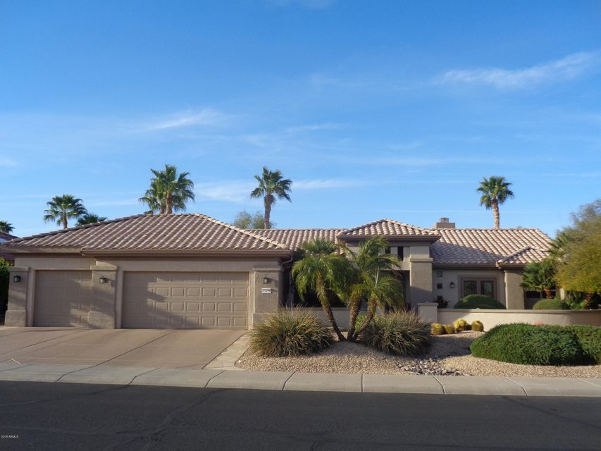 15458 W ENCANTADA Drive Surprise, AZ 85374 - MLS #: 5745541