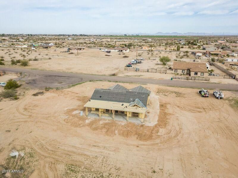 6259 E PONY TRACK Lane San Tan Valley, AZ 85140 - MLS #: 5745345