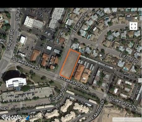 4611 S Lakeshore Drive Tempe, AZ 85282 - MLS #: 5743500