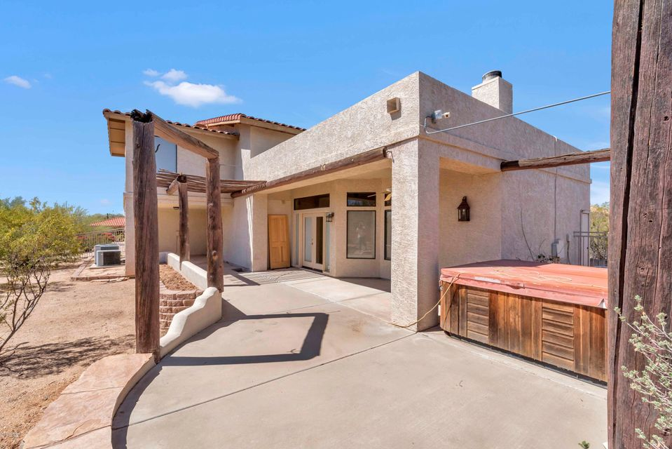28407 N 63RD Street Cave Creek, AZ 85331 - MLS #: 5732090