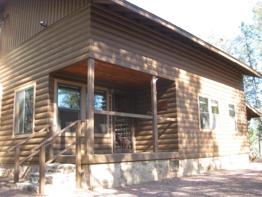475 N COYOTE Trail Payson, AZ 85541 - MLS #: 5743727