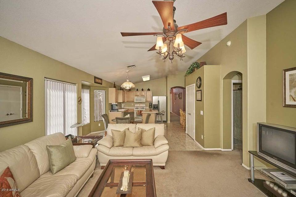 3833 E Longhorn Drive Gilbert, AZ 85297 - MLS #: 5743807
