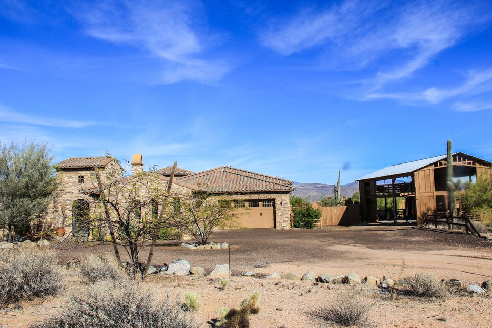 30704 aprx N 174th Street Rio Verde, AZ 85263 - MLS #: 5743782