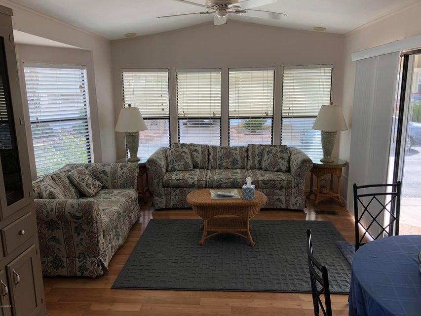 111 S GREENFIELD Road Unit 300 Mesa, AZ 85206 - MLS #: 5743765