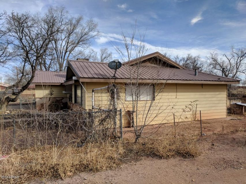 155 S WATER Street St Johns, AZ 85936 - MLS #: 5743772