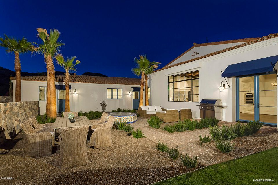 5841 E CACTUS WREN Road Paradise Valley, AZ 85253 - MLS #: 5744437